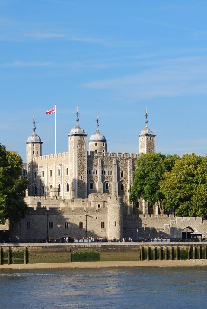 La Tower of London