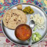 Thali, il piatto unico indiano