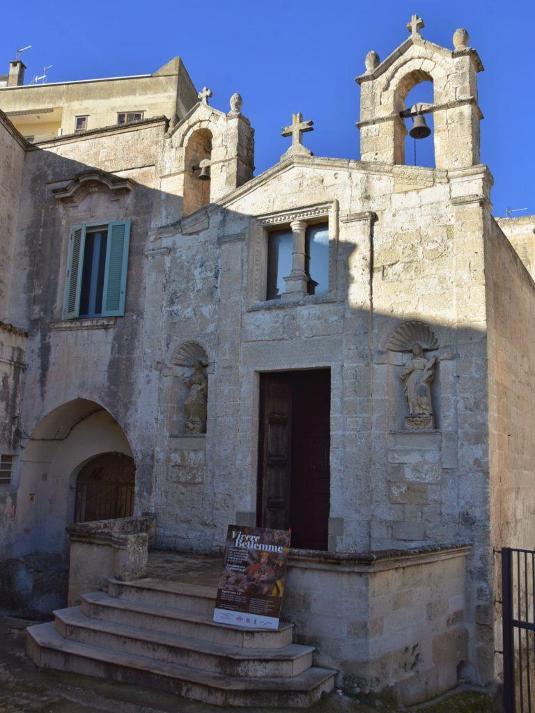 Chiesetta di San Biagio